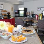 Vantage Inn & Suites Foto