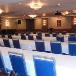 Platinum And Gold Meeting Rooms