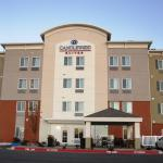 ‪Candlewood Suites Lawton Fort Sill‬