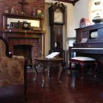 Photo de The Old Parsonage Bed & Breakfast