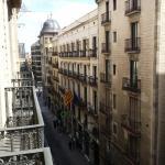 Hotel Rey Don Jaime I Foto