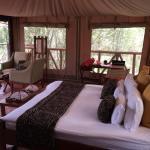 Photo de Neptune Mara Rianta Luxury Camp