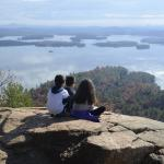 West Rattlesnake Mountain Foto