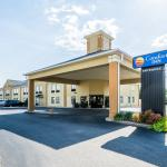 Photo of Comfort Inn Thomasville