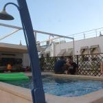 Foto de Oasis Backpackers Hostel Sevilla