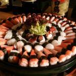 Benihana Sushi Nigth Buffet,,, Tuesday & Thursday!!