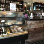 Foto de East Village Coffee Lounge