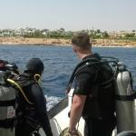 Sinai Dive Club Foto