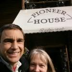 Photo de Pioneer House Restaurant