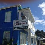 Mangonui Waterfront Apartments Foto