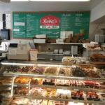 Best bakery in Boston