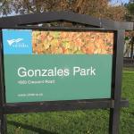Gonzales Hill Regional Park
