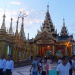 Myanmarholic - Day Tours
