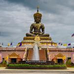 Buddha Thamaracha