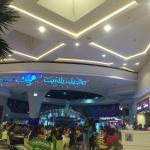 Magic Planet Ajman City Center