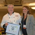 CANADA'S  PIZZA CHEF OF THE YEAR