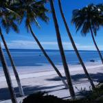 White Sand Beach Front