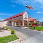 Photo of Red Roof Inn Amarillo West