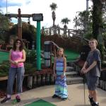 Foto de Pirate's Cove Adventure Golf