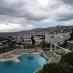 Ilio Maris Hotel Foto