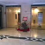 Foto de Beijing Dabao Hotel