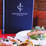 Foto Springfields on Deakin Restaurant