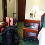 BEST WESTERN  Hotel Astoria Foto
