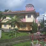 Puspa Sari Hotel Ciater