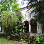 Ancient Spanish Monastery by Ricky Hanson