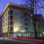Hôtel Ibis Thonon