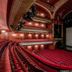 Theater des Westens Theatersaal