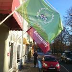 Nice flags