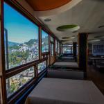 صورة فوتوغرافية لـ Hotel Mist Tree Mountain