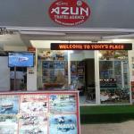 Marmaris Low Cost Excursions-Azun Tourism