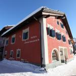 Hotel Chesa Rosatsch
