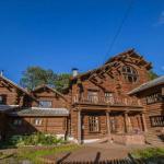 Etnokompleks Bobrovaya Dolina