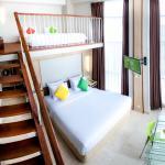 Tebu Hotel Bandung by Willson Hospitality