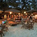 Photo de Sunshine Cafe Otres beach