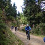 Ποδηλασία στο Καρπενήσι