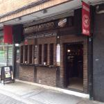 Restaurante Manolin