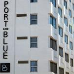 Port and Blue TLV Suites Hotel