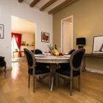 Comedor Deluxe three bedroom apartment