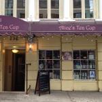 Photo of Alice's Tea Cup Chapter III