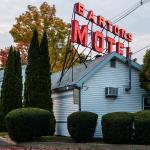 Barton's Motel Foto