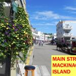 Mackinac Island September 2015