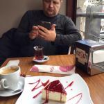 Photo of Ozsut Cafe