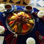 Restaurant Al Mamoun의 사진