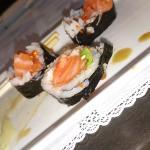 Bilde fra Mini Thai & Sushi