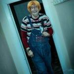 haddo halloween Chucky