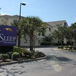 Billede af Sleep Inn & Suites University/Shands